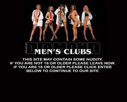 Adult Entertainment Diamond Men s Club Cleveland Oh