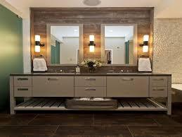 Barnwood Bathroom Old Barn Wood Bathroom Vanity Rectangular White Glossy Ceramic
