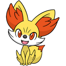Fennekin Type Strengths Weaknesses Evolutions Moves And