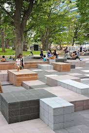 contemporary public space furniture design bd love. 17 Best Ideas About Landscape Architecture On Pinterest Urban Contemporary Public Space Furniture Design Bd Love B
