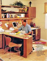running home office. Home Office Furniture Plans Running