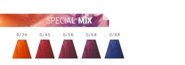 Wella Colour Touch Chart Discover Colour Touch By Wella Salons Direct
