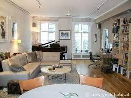 2 bedroom holiday apartments rent new york. new york 1 bedroom - loft accommodation living room (ny-12330) photo 2 holiday apartments rent l