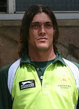 Full name Anwar Ali. Born November 25, 1987, Karachi, Sind. Current age 26 years 109 days. Major teams Pakistan, Karachi Blues, Karachi Dolphins, ... - 419044