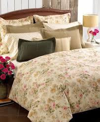 ralph lauren woodstock garden fl twin comforter set 6pc new