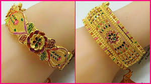 Tata Gold Jewellery Designs