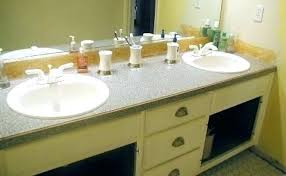 spray paint bathroom countertop paint a bathroom redo bathroom vanity painted wood bathroom vanity top can