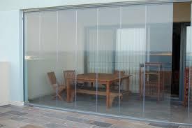 special folding sliding glass door single glazed frameless patio bifold aluminium company cost exterior indium enox wall singapore