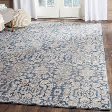blue area rugs 9x12 grey and beige area rugs roselawnlutheran intended for with gray