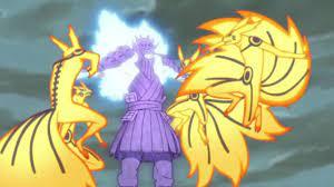 Naruto VS Sasuke : Final Battle AMV - Bring me back to life - YouTube