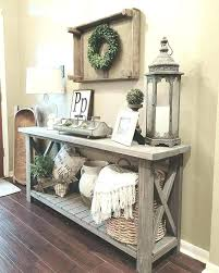 entry hall ideas round entrance table best ideas on foyer within entry hall tables idea 3