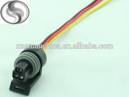 wire harness for gm air flow sensor 3 pin connector wire harness wire harness for gm air flow sensor 3 pin connector wire harness