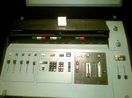 the first compulite lighting console released in 1978 was one of the first consoles