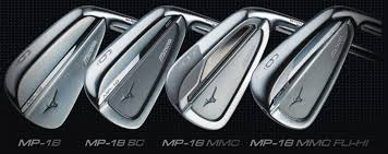 Image result for mp18 irons