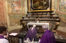 Le spoglie di suor Maria Laura Mainetti riposano in Collegiata a Chiavenna.  Le parole del Vescovo – Diocesi di Como
