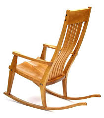 big wooden chair large wooden rocking chair rocking chair design handmade rocking chair cherry wooden handmade