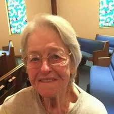 Imogene Louise Vincent Sims (1928-2019) - Find A Grave Memorial