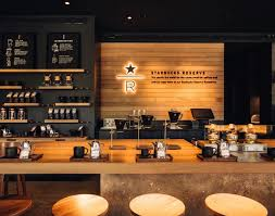 coffee bar. Celebrating 30 Years In Canada With New Starbucks Reserve Coffee Bar Y