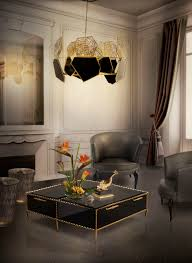 luxury home lighting. Hypnotic Lighting Design By Koket Living Room Ideas For Your Luxury Home