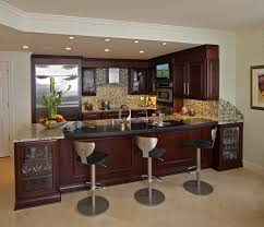furniture captivating metal swivel bar stools decorating ideas combine with wooden kitchen island plus white
