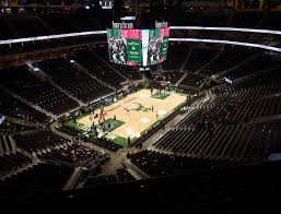 Fiserv Seating Chart Fiserv Forum Section 212 Seat Views Seatgeek