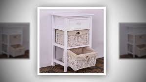 white wicker bedside cabinets small white night table reclaimed wood nightstand bed table set of two nightstands