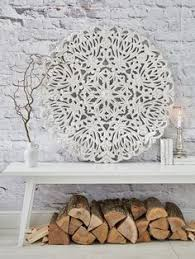 large carved wall panel round nordichouse home decor this would look amazing over the settee or the bed  on carved medallion wall art panels set of 4 with white floral wood wall art panel indian wood carved wall hanging