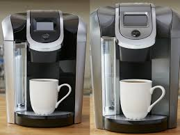 Keurig 2 0 Model Comparison Chart Keurig K475 Vs K575 Pros Cons And Verdict