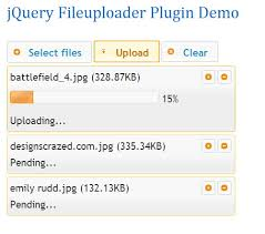 14 Best Html5 Jquery File Upload Scripts Null Definition Null