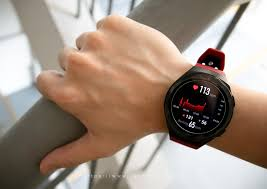 Huawei Watch GT 2e Unboxing and First ...