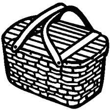 blanket clipart black and white. picnic blanket cliparts #2557664 clipart black and white p