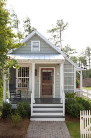 The Return to Small House Living
