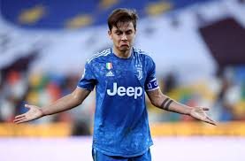 Dybala ready to play against Inter