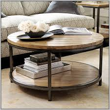 round timber coffee table melbourne design ideas