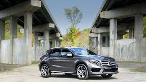 2015 Mercedes Benz Gla250 4matic Gla45 Amg Review Mercedes Gla Mercedes Mercedes Benz