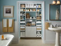 traditional bathroom lighting ideas white free standin. Closet Organizing Bathroom Traditional With White Wainscoting Wire Baskets Linen Lighting Ideas Free Standin