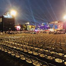 christmas tree lighting chicago. Hugest Crowd In History Attends National Christmas Tree Lighting Ceremony Chicago M
