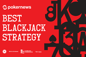 Blackjack Simple Strategy Chart The Best Strategy To Win At Blackjack Casino Game Pokernews