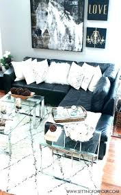 area rug awesome grey rustic glam living room new setting for houndstooth polypropylene
