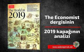 Unlike traditional currencies such as dollars, bitcoins are issued and managed without any central authority. The Economist Dergisinin 2019 Kapaginin Analizi Sadece Gercek