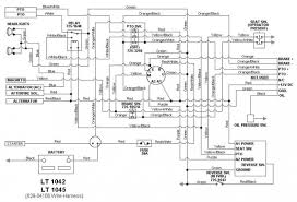 wiring diagram for lt 1042 cub cadet readingrat net Cub Cadet RZT 50 Wiring Diagram at Cub Cadet 106 Wiring Diagram