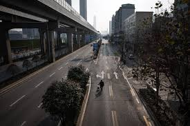 With chiwetel ejiofor, anne hathaway, sonic, dulé hill. Personal Perspective On Coronavirus Reflections From An Angry Wuhan Resident Goats And Soda Npr