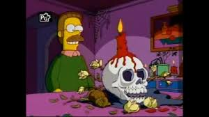 The Simpsons Season 14 Episode Clip From U0027Treehouse Of Horrors Treehouse Of Horror Xiii Full Episode