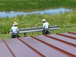 providing roofs to last a lifetime amish metal roofing p74