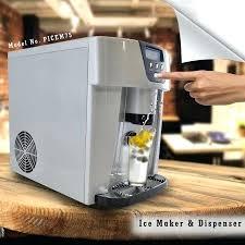 countertop ice maker igloo countertop ice maker parts countertop ice maker