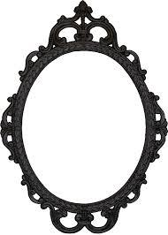 vintage black frame png.  Black Ornateblackovalframepng 11421600 To Vintage Black Frame Png