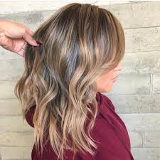 Light Ash Brown With Highlights 50 Ideas Of Light Brown Hair With Highlights For 2020 Hair