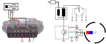 bosch ignition module wiring diagram bosch image ignition system hall effect sender kiril mucevski pulse on bosch ignition module wiring diagram