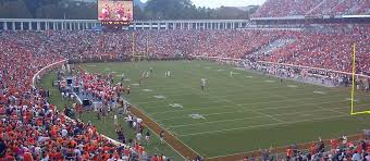 Scott Stadium Seating Chart With Seat Numbers Virginia Cavaliers Football Tickets Seatgeek