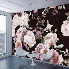 Custom 3D Wallpaper Mural Hand Painted ...